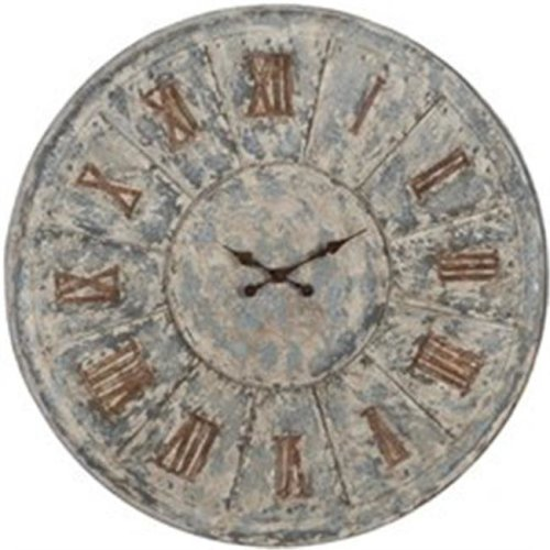 A & B Home DS31383 1.38 x 38.98 x 38.98 in. Wall Clock