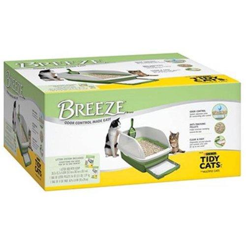 12734 Breeze Litter Box System