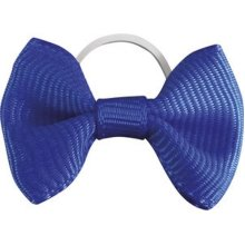 Equitheme Show Bows Pack of 20: White