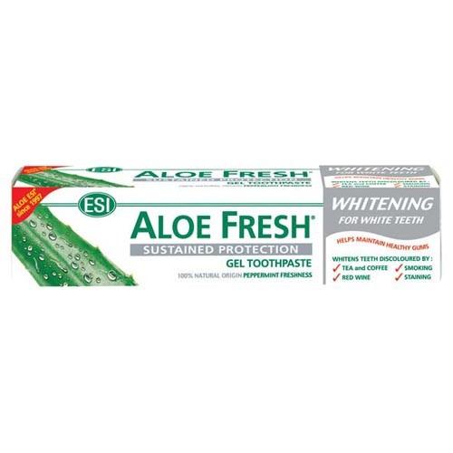 Esi Smile Whitening Toothpaste   100ml