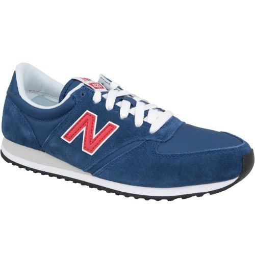 New Balance U420MTR Mens Navy Blue sneakers