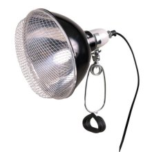 Trixie Reflector Clamp Lamp, 19 x 21 cm