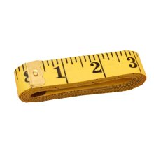 Extra Long Tape Measure for Sewing Tailor Cloth Ruler 4 Pcs