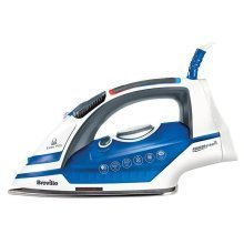 Breville Power Steam Iron 2400 W White/Blue (Model No. VIN374)