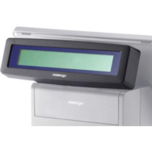 Posiflex PD-340UE-B PD-340UE-B 2x20 Line LCD Custo PD-340UE-B