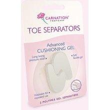 Carnation Gel Toe Separators - Care -  gel care toe separators