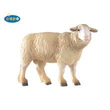 Papo Merinos Sheep Figurine - 51041 Merino New Farm Animal Farmyard -  papo sheep 51041 merino new farm animal figurine farmyard