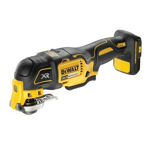 DeWalt DCS355N 18 Volt XR Brushless Oscillating Multi Tool Body Only