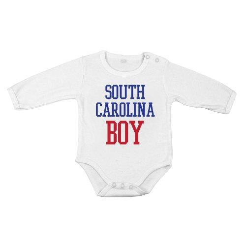 Baby Long south carolina girl usa state