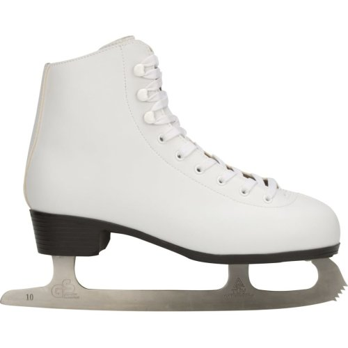 Nijdam Women's Figure Skates Classic Size 42 0034-UNI-42