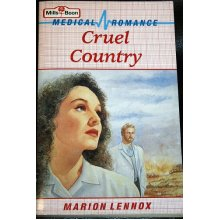 Cruel Country (Medical Romance)