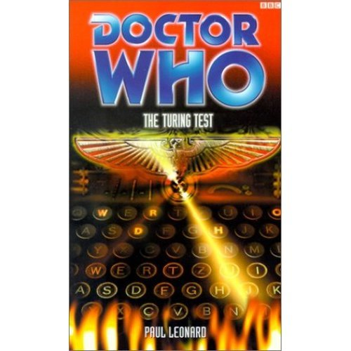 Doctor Who: Turing Test