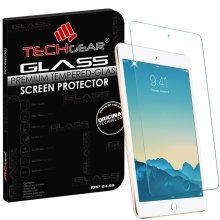 TECHGEAR® iPad Mini 4 GLASS Edition Genuine Tempered Glass Screen Protector