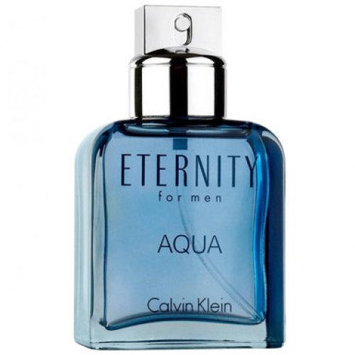 Calvin Klein Eternity Aqua for Men Eau de Toilette Spray 100ml