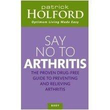 Say No to Arthritis