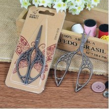 European Style Antique Sewing Scissors
