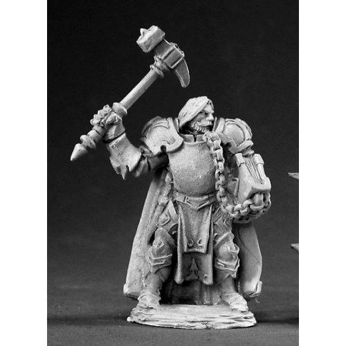 Reaper Dark Heaven Legends 03427 Halbarand, Cleric
