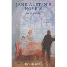Jane Austen's Novels: the Art of Clarity