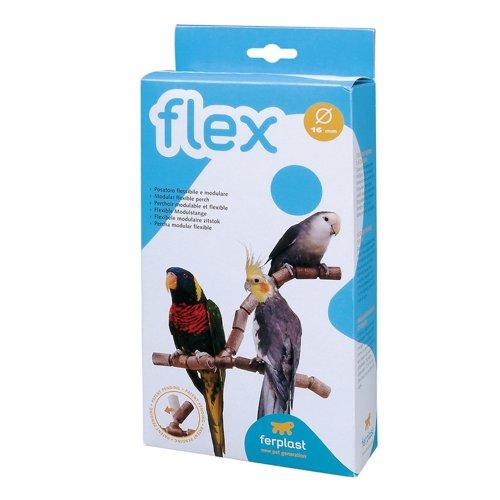 Ferplast Flex 4192 Adjustable Bird Cage Perch