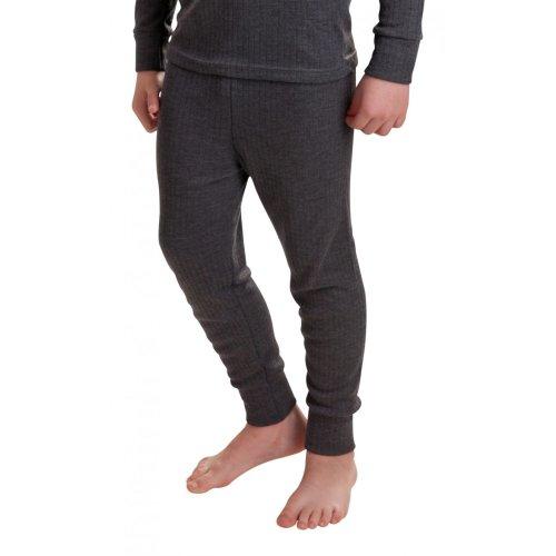 OCTAVE Girls Thermal Underwear Long Johns/Pants/Long Underwear
