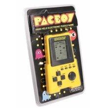 Pac Boy LCD Game