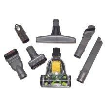 Dyson V6 Vacuum Cleaner Tool Set with Mini Turbo Floor Tool