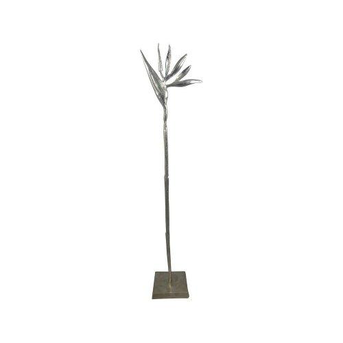 Libra Lumina Large Bird Of Paradise Sculpture Flower Plant Ornament Decoration