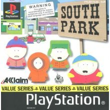 South Park Value Series
