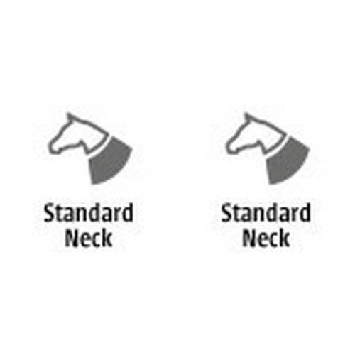 Weatherbeeta Standard Neck Cotton Sheet