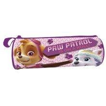 Paw Patrol Barrel Pencil Case