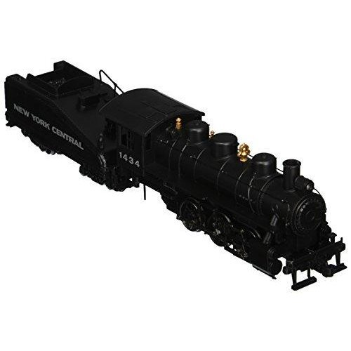 Bachmann Industries Usra 0-6-0 HO Scale #1434 NYC Locomotive