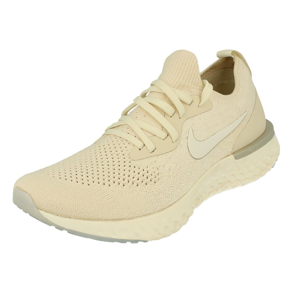 c4e26f3dd12e Nike Womens Epic React Flyknit Running Trainers Aq0070 Sneakers Shoes on  OnBuy