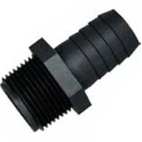 Poly Tank Adapter 2 x 2 In.