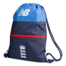New Balance ECB England Stringer Gym Sack