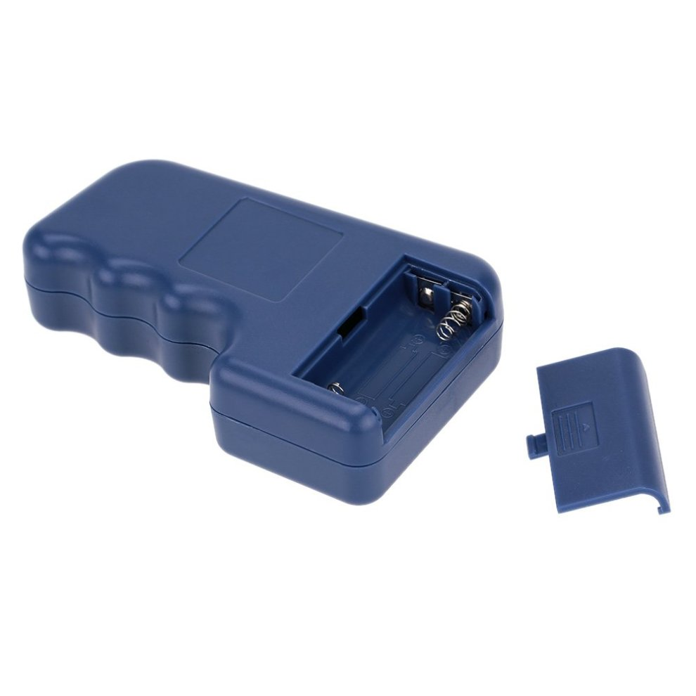 KKmoon Handheld 125KHz RFID ID Card Writer/Copier Duplicator + 5pcs  Writable EM4305 Key Cards
