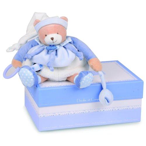 Doudou et Compagnie DC2718 Petit Chou Activity Doll