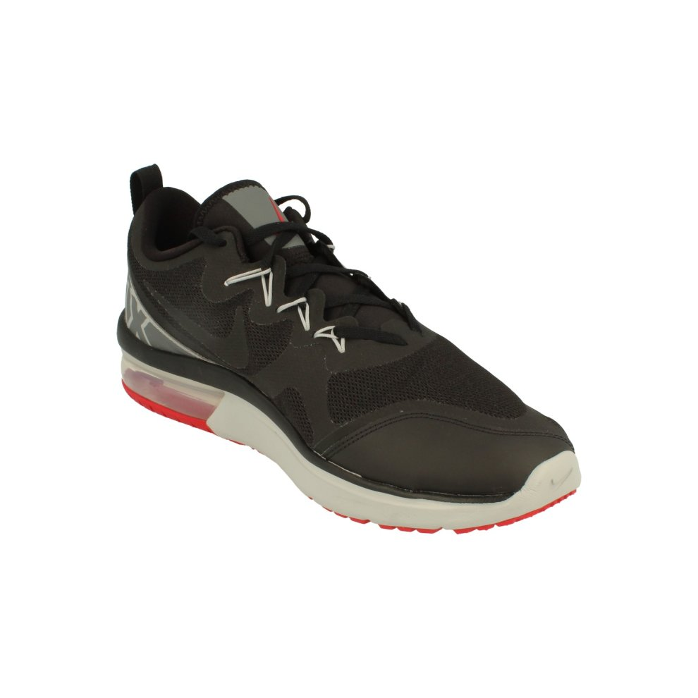 55c8940c030 ... Nike Air Max Fury Mens Running Trainers Aa5739 Sneakers Shoes - 3 ...