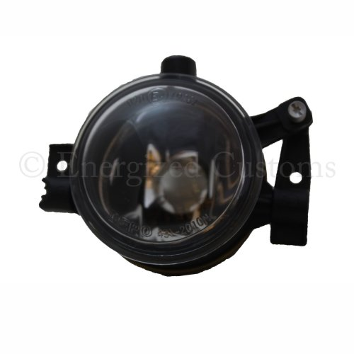 CITROEN BERLINGO MK3 7//2008-6//2012 FRONT FOG LIGHT LAMP PASSENGER SIDE N//S