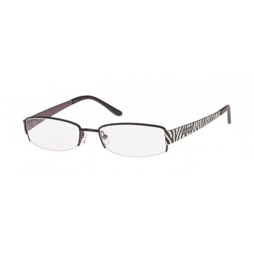 Guess Glasses 1562 Black Violet 50/17 OM/C