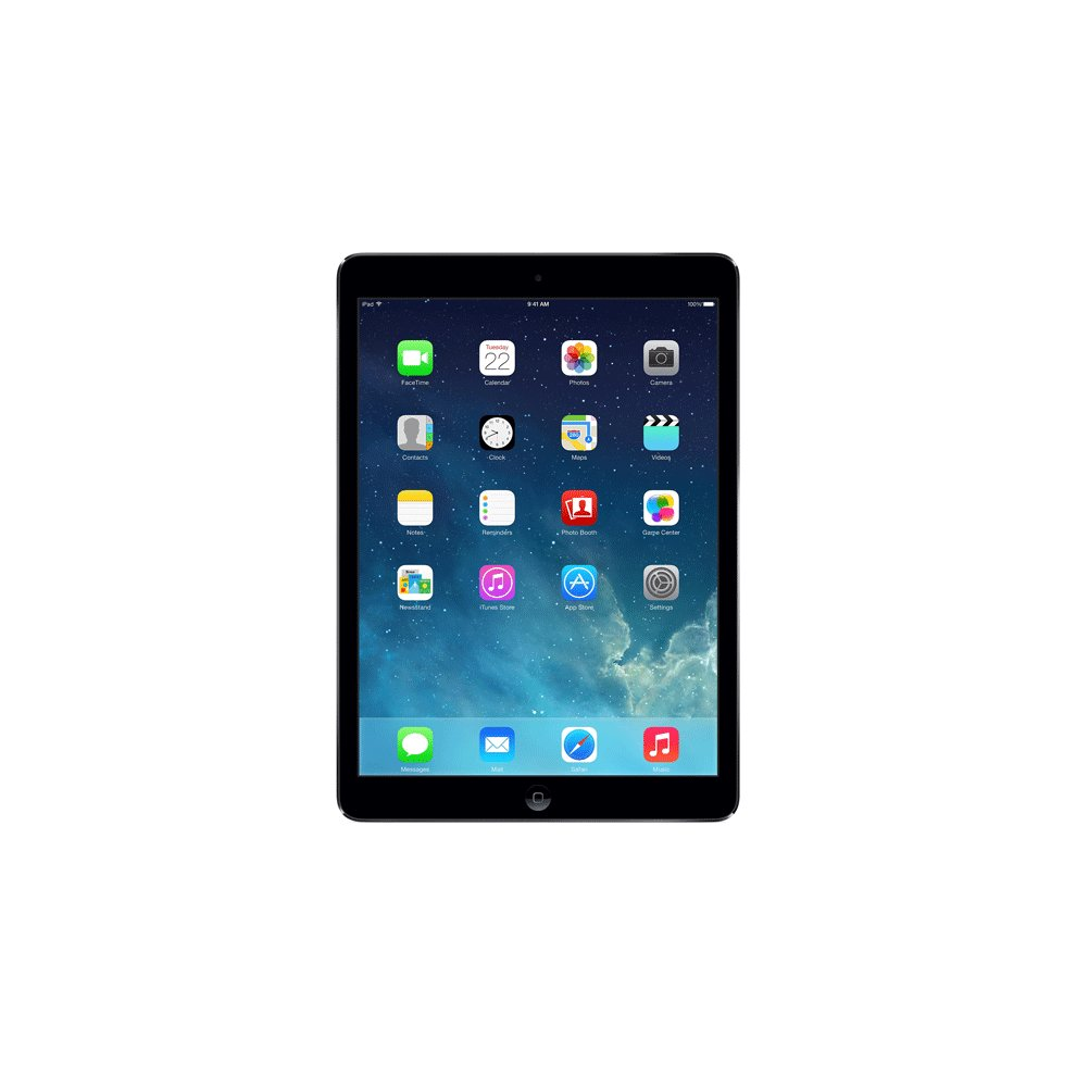 iPad Air 32GB WIFI Black