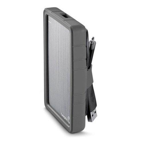 Seagate Stdr400 Cover Black