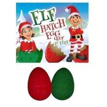 Elf Hatching Egg -