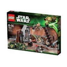 LEGO Star Wars 75017: Duel on Geonosis