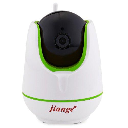 jiange 720P 1MP 3.6MM Lens Wireless WiFi Camera