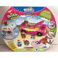 Beado's Beados Shopkins Ice Cream Van