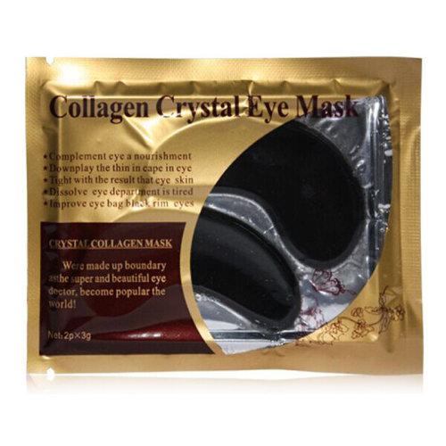Black Collagen Eye Mask
