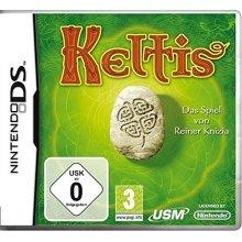 Keltis - Nintendo DS