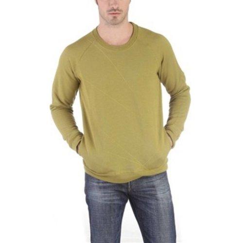 DIESEL Sweatshirt  with no zip Men