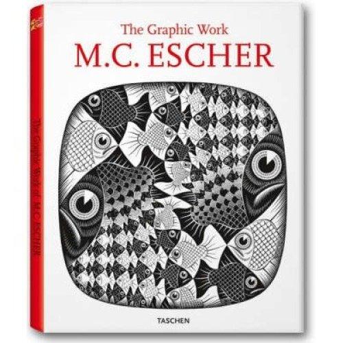 Escher, Graphic Work