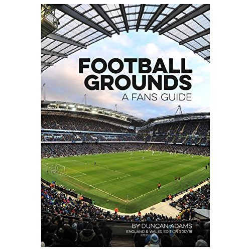 Football Grounds Guide 2017-18